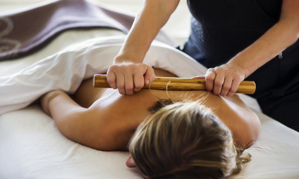 Bamboo Massage - Remedial Sports Massage